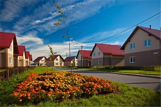 Минсельхозом Чувашии отобрано 33 проекта для участия в программе «Современный облик сельских территорий»