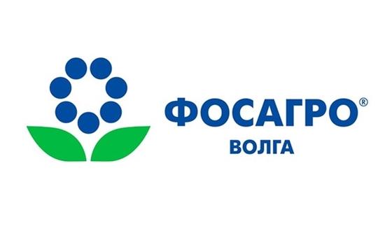 В рамках Дня поля 2020 Олег Николаев и Сергей Артамонов посетили стенд одного из крупнейших в мире производителей фосфорсодержащих удобрений