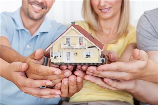 В Вурнарском районе продолжается выдача кредитов по сельской ипотеке