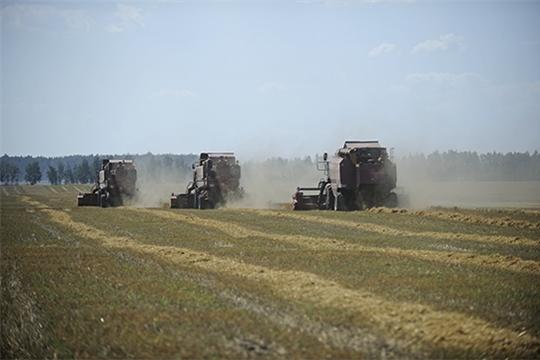 Сельхозпроизводителям предоставят отсрочку на выплату по кредитам