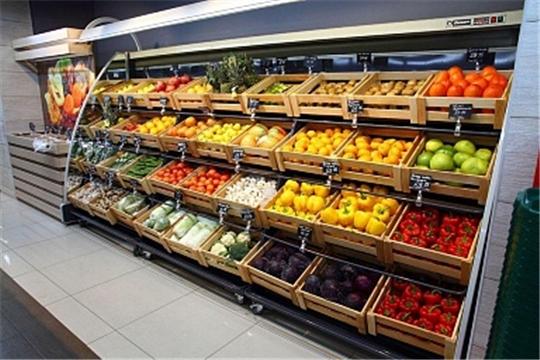 Фермеры смогут воспользоваться грантами на приобретение торговых объектов и оборудования