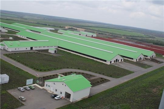 Россельхозбанк дал старт финансированию  новой инвестпрограммы аграриев Чувашии