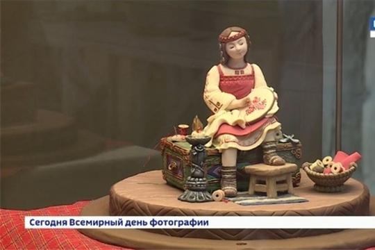 Чувашские кондитеры поражают мастерством на международных конкурсах