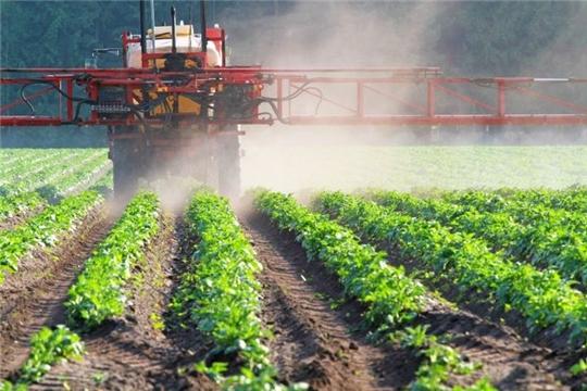 РЗС просит кабмин разрешить применять наркосодержащие препараты в производстве гербицидов