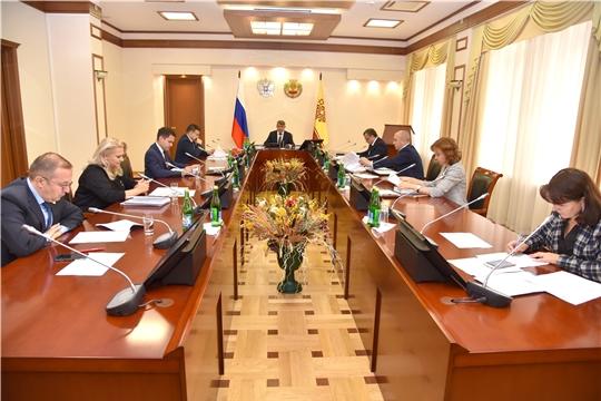 Кабинет Министров принял ряд решений по дополнительной поддержке аграриев и жителей села