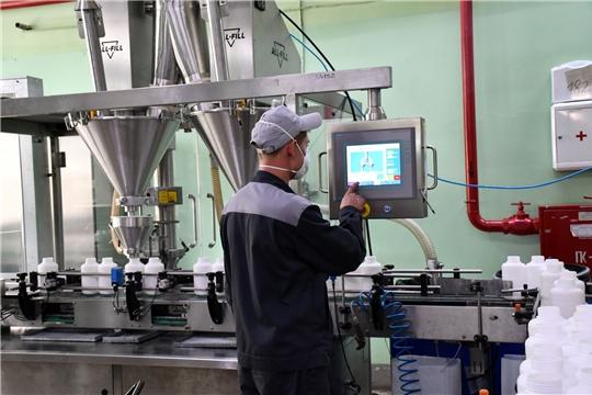 Разработанные в компании «Август» сервисы успешно помогают аграриям установить подлинность препаратов