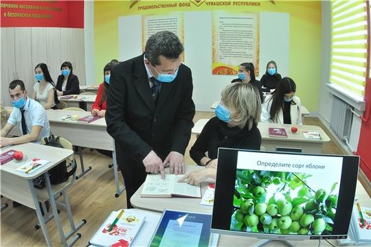 В Чувашском государственном аграрном университете обсудили подготовку кадров для отрасли сельского хозяйства