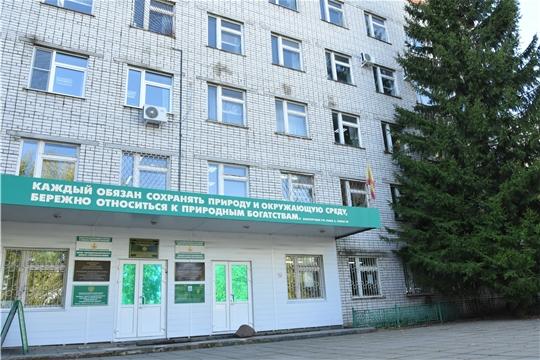Олег Николаев ознакомился с работой АУ «НИИ экологии и природопользования» Минприроды Чувашии