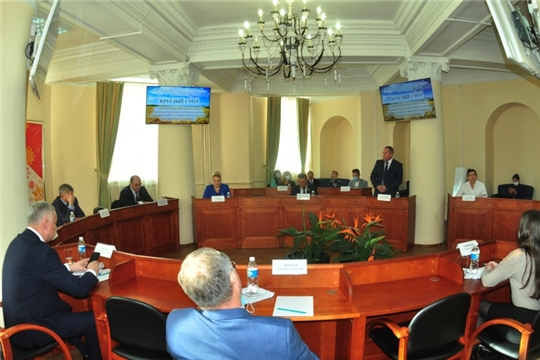 В Чувашском ГАУ обсудили подготовку кадров для сельхоз отрасли