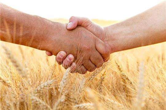На поддержку АПК Чувашии и развитие сельских территорий предусмотрено 3 млрд.рублей