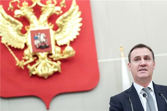 В ГД состоялся «правительственный час» с участием Министра сельского хозяйства РФ