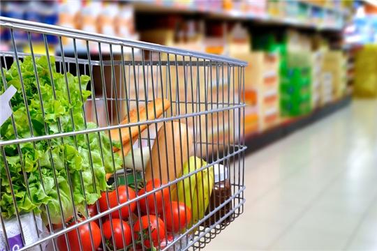 Минсельхоз: регионы РФ не фиксируют существенных колебаний цен на продовольствие