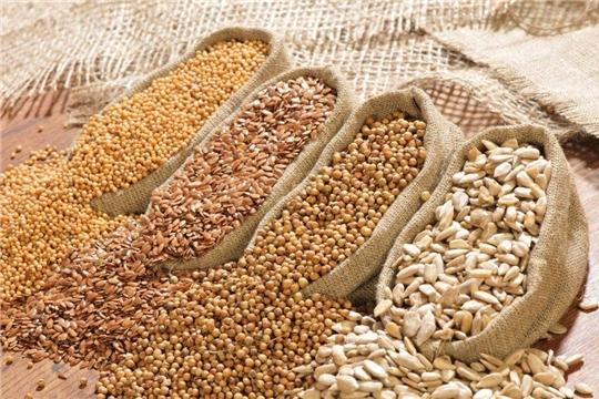 Минсельхоз Чувашии приступил к выплате субсидий  на стимулирование увеличения производства масличных культур