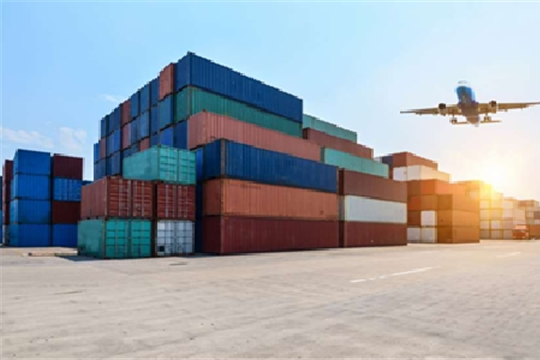 Экспорт продукции АПК Чувашской Республики в 2020 году вырос на 36,7%