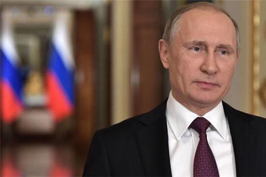 В. Путин подписал закон о расширении перечня получателей льготных кредитов в АПК