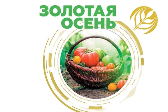 Призеры 22-й Российской агропромышленной выставки «Золотая осень - 2020»