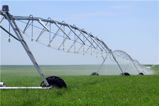 Минсельхоз России утвердил Правила эксплуатации мелиоративных систем и отдельно расположенных гидротехнических сооружений