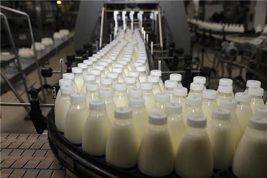 В Минсельхозе обсудили вопросы регулирования молочной отрасли