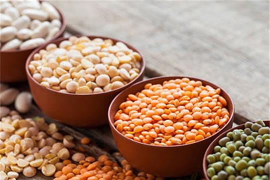 По Чувашской Республике проверены семена яровых зерновых и зернобобовых культур в объеме 15,3 тыс. тонн.