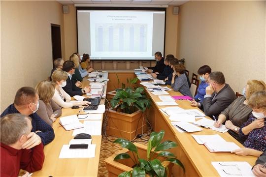 Чувашхлебопродуктом за 11 месяцев плановые показатели производства продукции перевыполнены на 13%