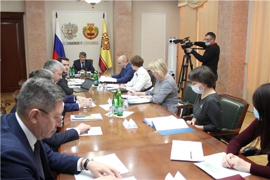 Олег Николаев: мы должны создавать благоприятные условия для развития предпринимательства