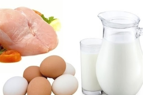 Ценники на продукты в торговых точках Чувашии обсудили в Доме Правительства.