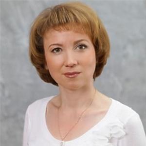 Волкова Инна Вячеславовна