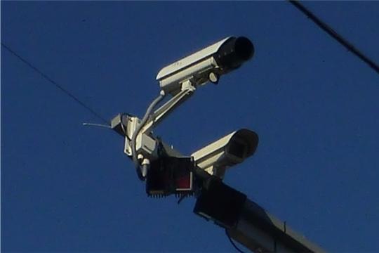 Планомерная работа по развитию системы фотовидеофиксации КУ «Чувашупрдор» Минтранса Чувашии