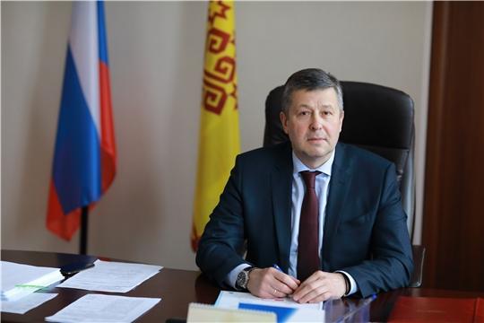 И.о. министра транспорта и дорожного хозяйства Владимир Осипов ответит на актуальные вопросы пользователей социальной сети «В контакте»
