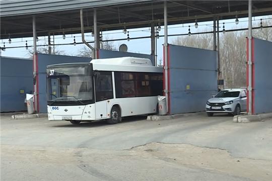 184 млн рублей потратят в Чувашии на метановые автозаправки (ГТРК)