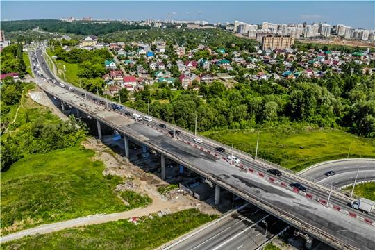 На три месяца раньше могут сдать пр. Яковлева в Чебоксарах