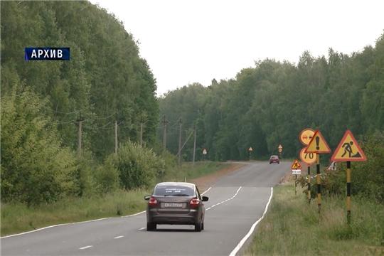 Как идет строительство и реконструкция автомобильных магистралей в республике?