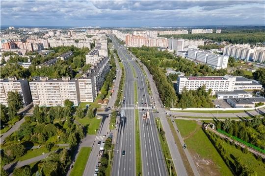 БКАД: за 3 года реализации нацпроекта безопасность чебоксарских дорог увеличилась в 2 раза
