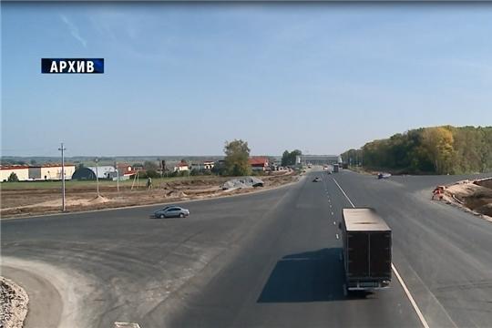 В этом году начнется строительство новой трассы М-12 (НТРК Чувашия)