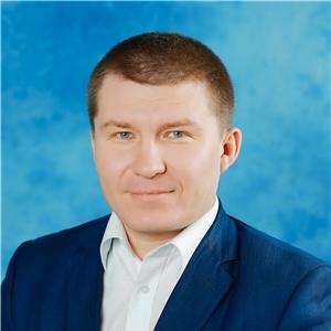 Краснов Роман Владимирович