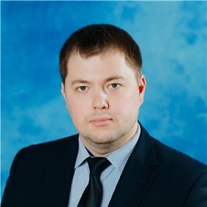 Петров Максим Михайлович