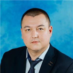 Павлов Евгений Георгиевич