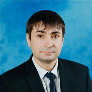 Можаев Вячеслав Анатольевич