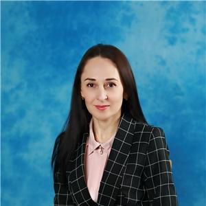 Денисова Светлана Анатольевна