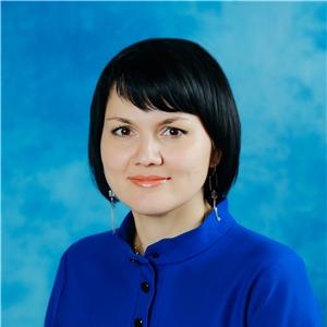 Васильева Наталья Михайловна