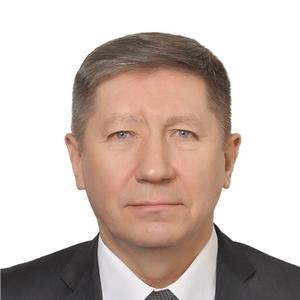 Арлашкин Юрий Викторович