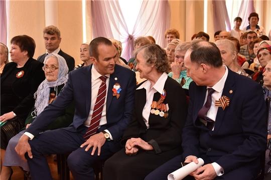 Более 500 ветеранам в Чувашии выплатят по 75 тысяч рублей к 75-летию Победы