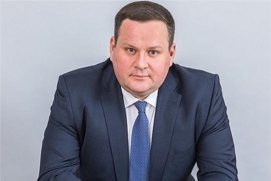 Антон Котяков назначен Министром труда и социальной защиты Российской Федерации