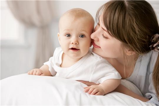 С 2020 года изменился порядок ежемесячной выплаты при рождении первого или второго ребенка