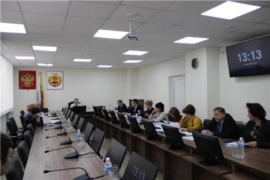 «Социальный контракт»: Минтруд Чувашии провёл селекторное совещание с отделами соцзащиты и отделами центра занятости