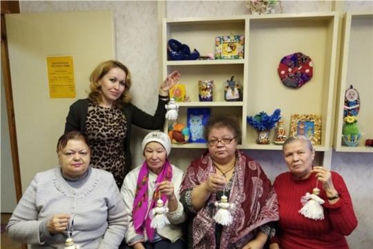 Социальные идеи находят применение в повышении качества жизни пожилых чебоксарцев
