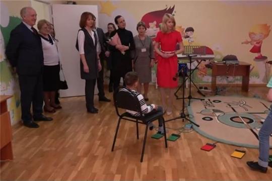 В Чебоксарах побывала известная певица Юлия Чичерина