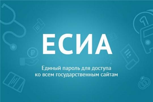 В ЕСИА зарегистрировано 100 млн учетных записей