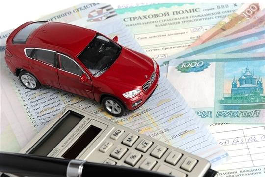 Родители детей-инвалидов в Чувашии имеют стопроцентную льготу по уплате транспортного налога