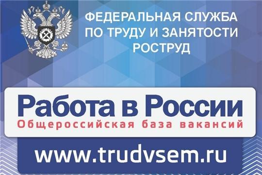 Предоставление работодателями сведений о сокращении и введении режима неполной занятости работников осуществляется  через портал «Работа в России»